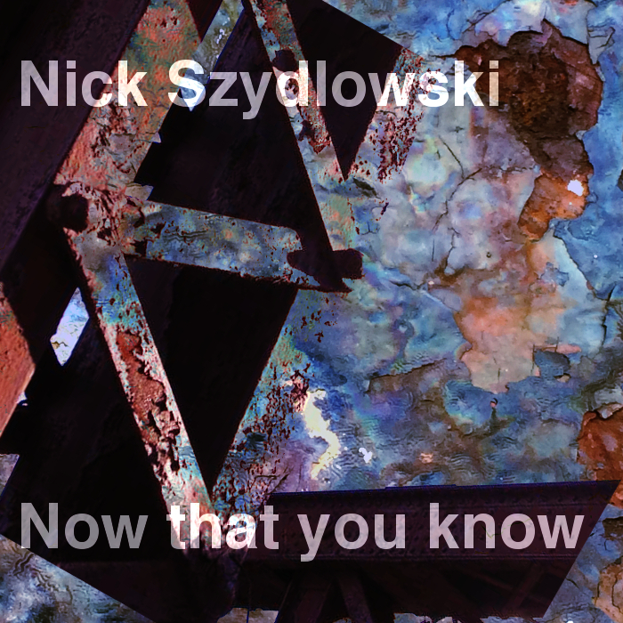 Now that you know cover