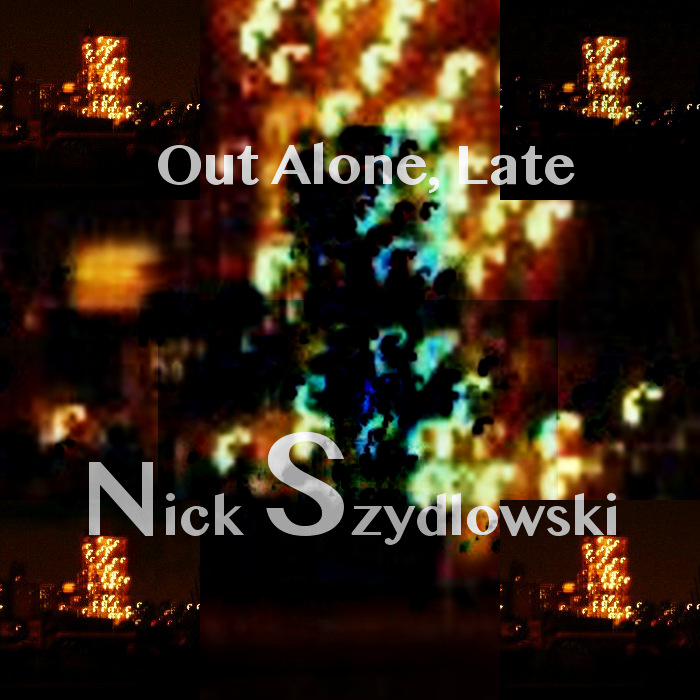Out Alone, Late cover