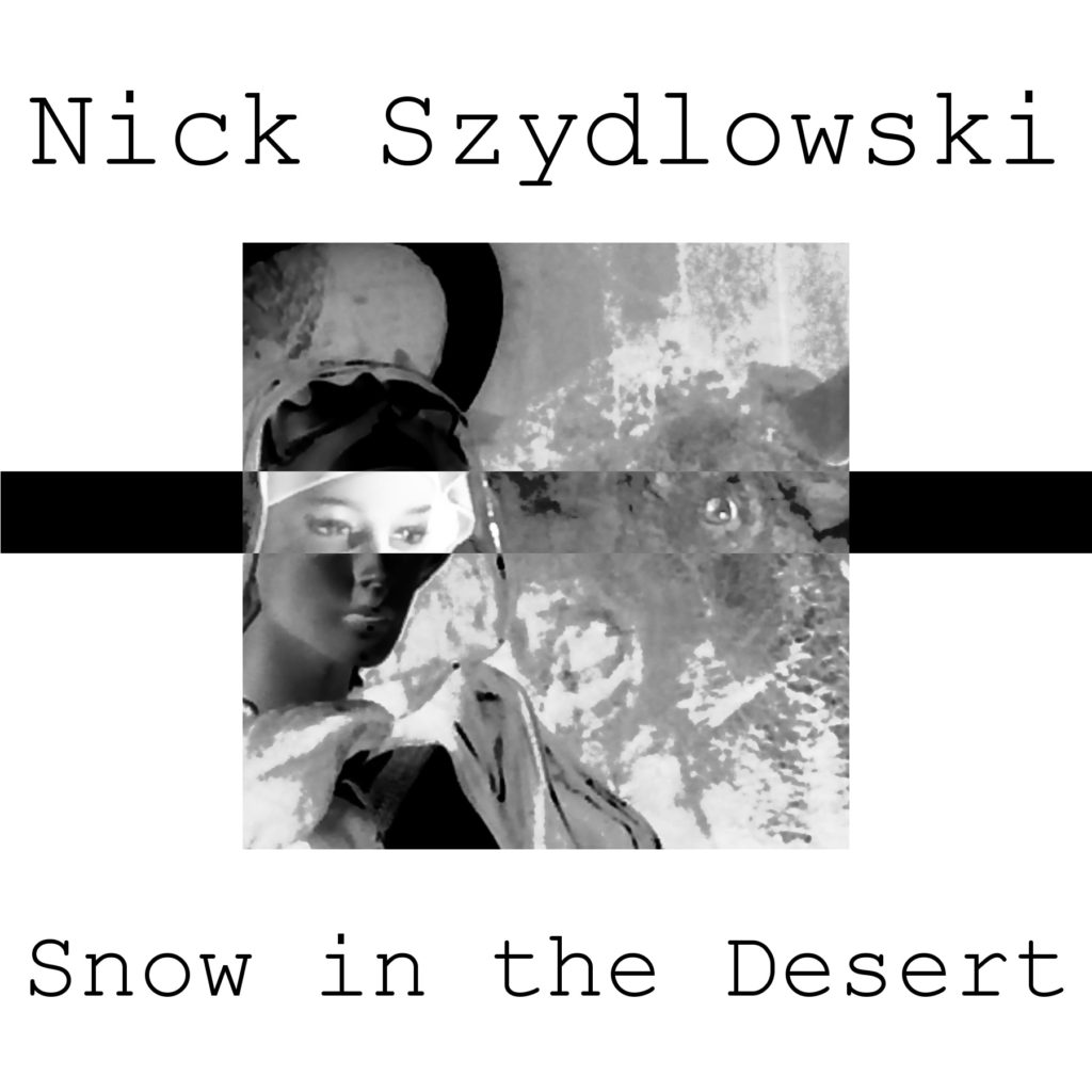 Snow in the Desert cover
