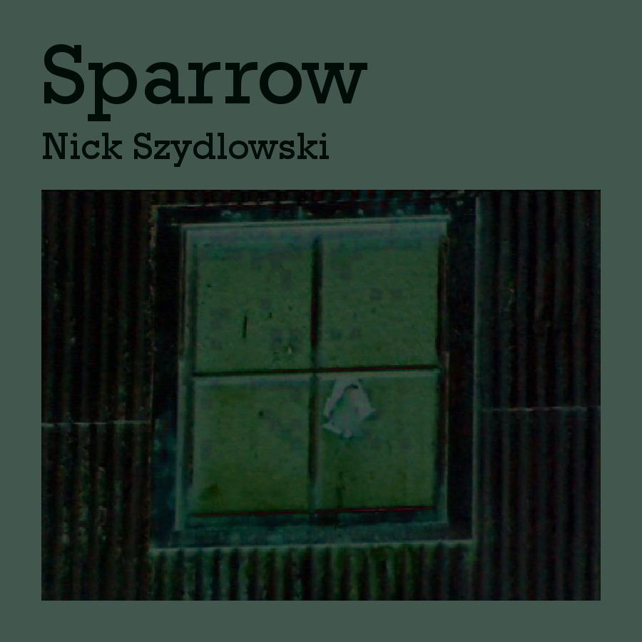 Sparrow cover