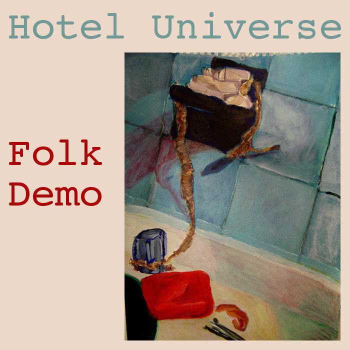 Folk Demo cover
