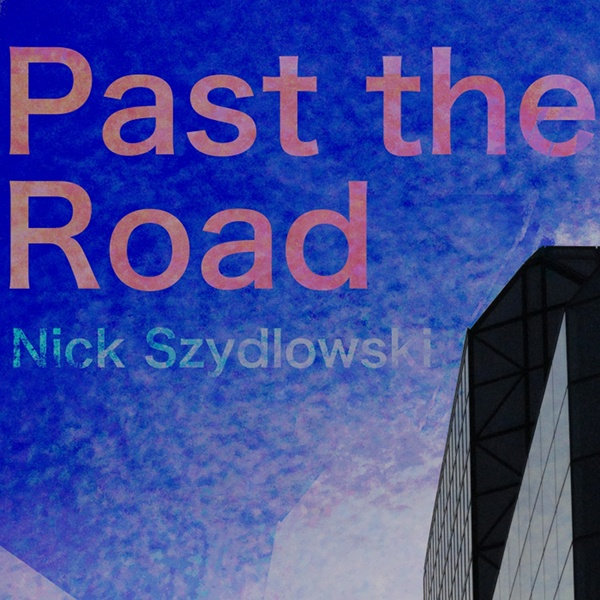 Past the Road cover
